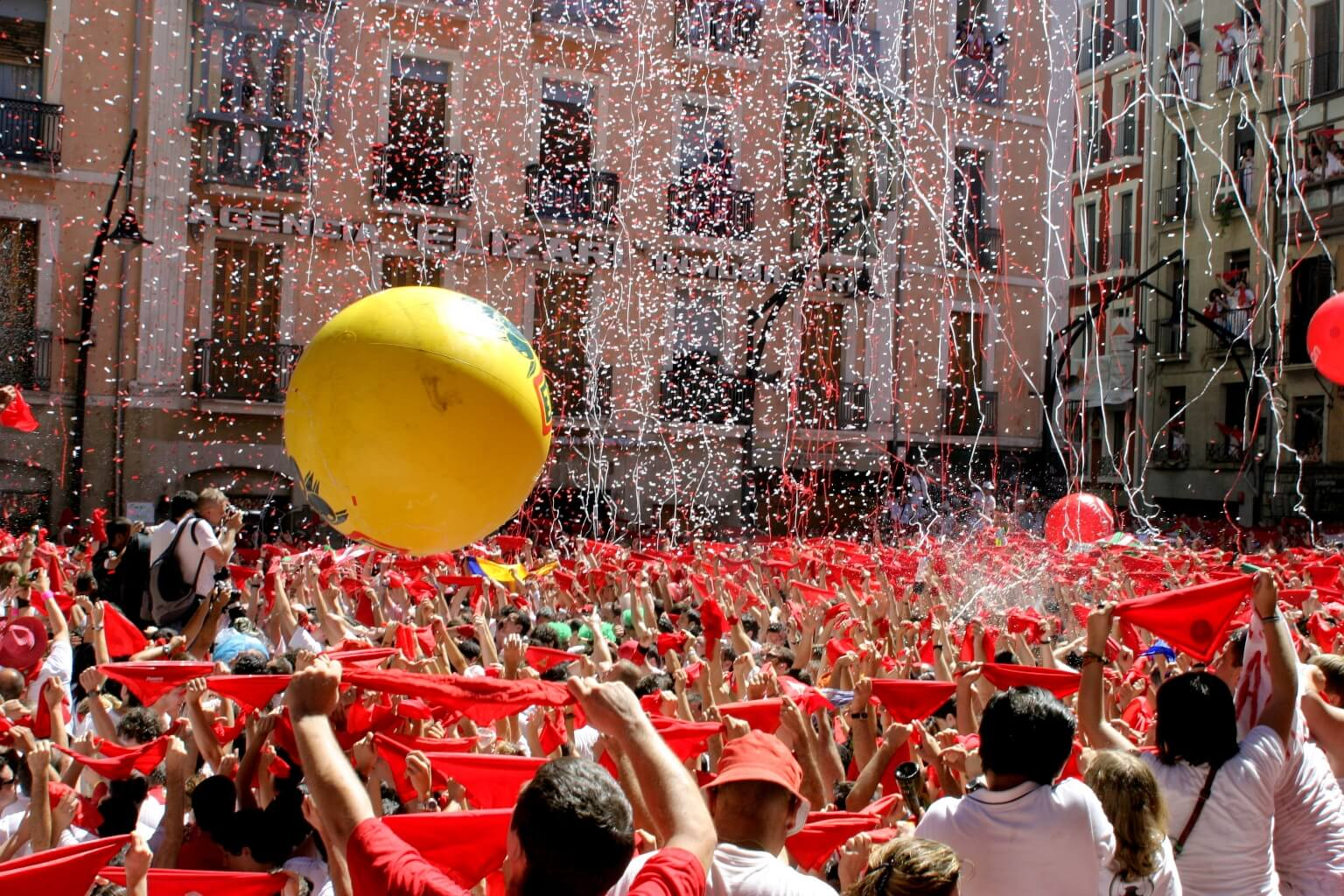 running of the bulls opening 2018