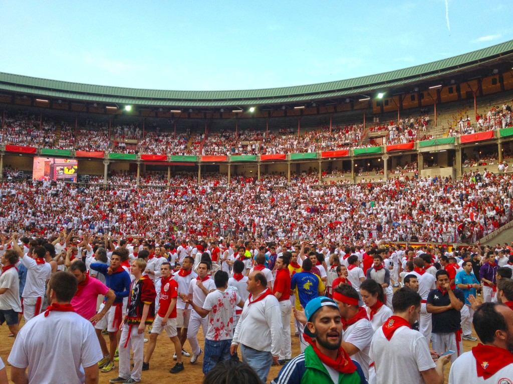 Frequently Asked Questions about Running of the Bulls