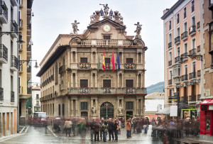 City Square Pamplona